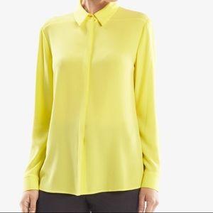 M.M. Lafleur / Legarde button down blouse
